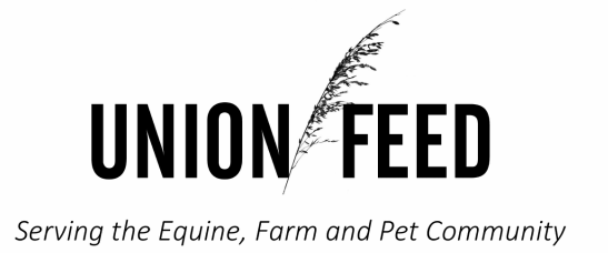 UNion feed inc.<br />6516 Olson Rd.<br />Union IL 60180